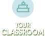 Your Green Classroom