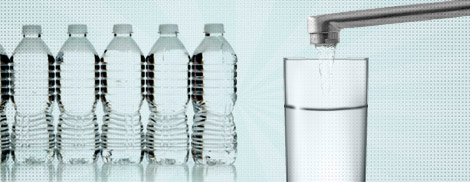 Tap-Bottled-Water