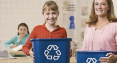 Recycling-at-School