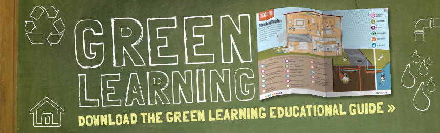 Download the Green Learning Educational Guide