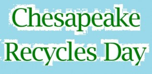 Chesapeake Recycles