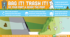 Scoop the Poop Advertisement Thumbnail