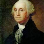 George Washington - Happy President's Day!