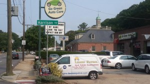 NN Go Green Auto Care
