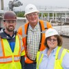 Infrastructure matters at HRSD's Virginia Initiative Plant in Norfolk.