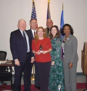 Mr. Amber LaMonte, teacher at York High School Dr. Ella Ward, Chesapeake City Council Member and HRPDC Chair Mr. Michael Hipple, Chair of the James City County Board of Supervisors and HRPDC Vice Chair Mr. Thomas G. Shepperd, Jr., Member, York County Board of Supervisors Mr. Neil Morgan, County Administrator, York County