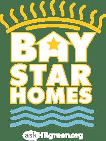 Bay Star Homes Logo