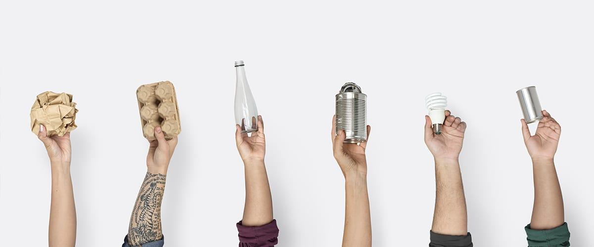 Electronics: Recycling & Donating - AskHRGreen