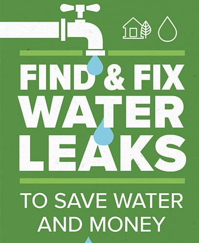 Water Leaks: Finding & Fixing - AskHRGreen