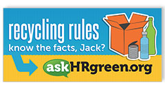 Recycling Rules Billboard Thumbnail