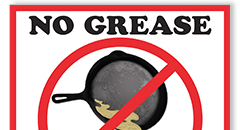 No Grease Poster Thumbnail