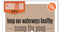 Scoop The Poop Poster Thumbnail