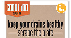 Scrape The Plate Poster Thumbnail
